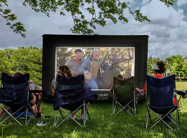 Inflatable Movie Screens buyers guide