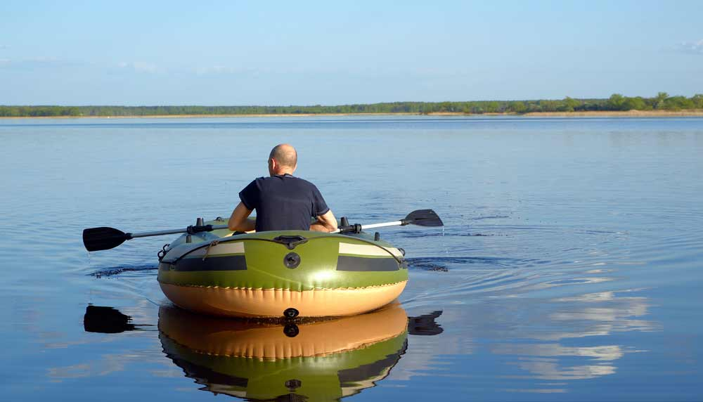 Best Inflatable Boat Reviews